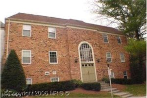 866 COLLEGE PKWY #101, ROCKVILLE, MD