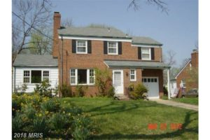 5911 KINGSWOOD RD, BETHESDA, MD 20814