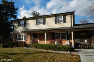 1024 TRACY DR, SILVER SPRING, MD