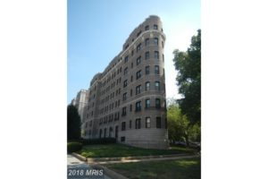 Washington DC Rental